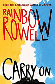Carry On: Amazon.co.uk: Rowell, Rainbow: Books